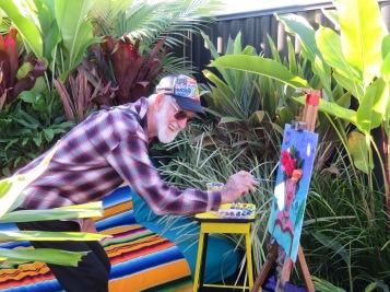 nambour garden expo 105